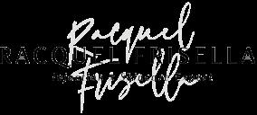 Racquel Frisella Logo